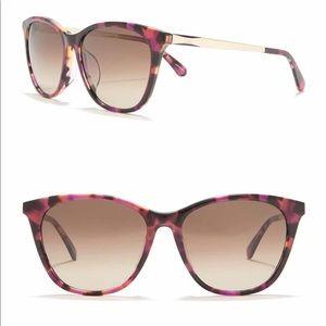 Kate Spade New York Caileigh  54mm sunglasses, NWT